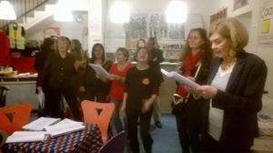 21 décembre : Noël Solidaire à la Carmagnole