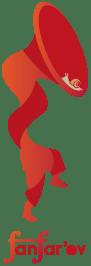 logo fanfarov sm - Fanfar'Ov met le feu à Salengro