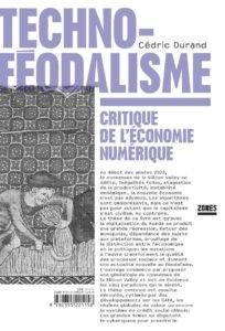 CouvLivre BD 204x300 - Le techno-féodalisme...vu par Cédric Durand