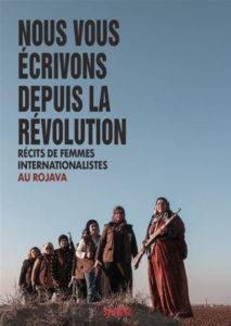 Nous vous écrivons depuis la Révolution 213x300 - Rojava : Nous vous écrivons depuis la Révolution